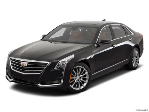 Cadillac CT6 Sedan 2018, Bahrain