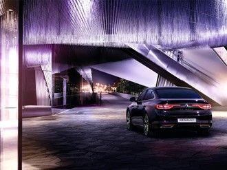 Renault Talisman 2018, Kuwait