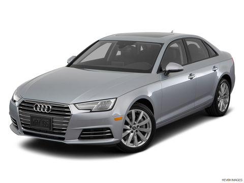Audi A4 2018, Egypt
