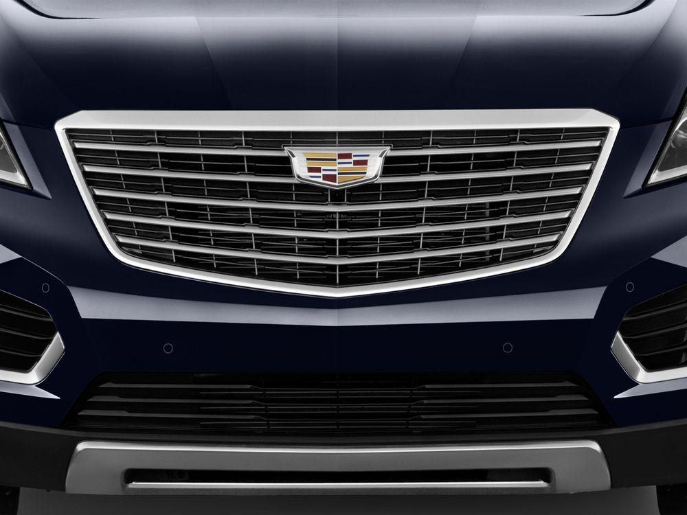 Cadillac XT5 Crossover 2018, Saudi Arabia