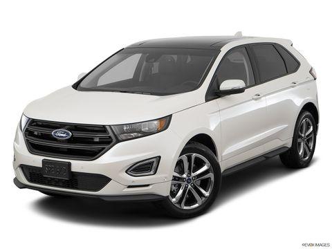 Ford Edge  Saudi Arabia
