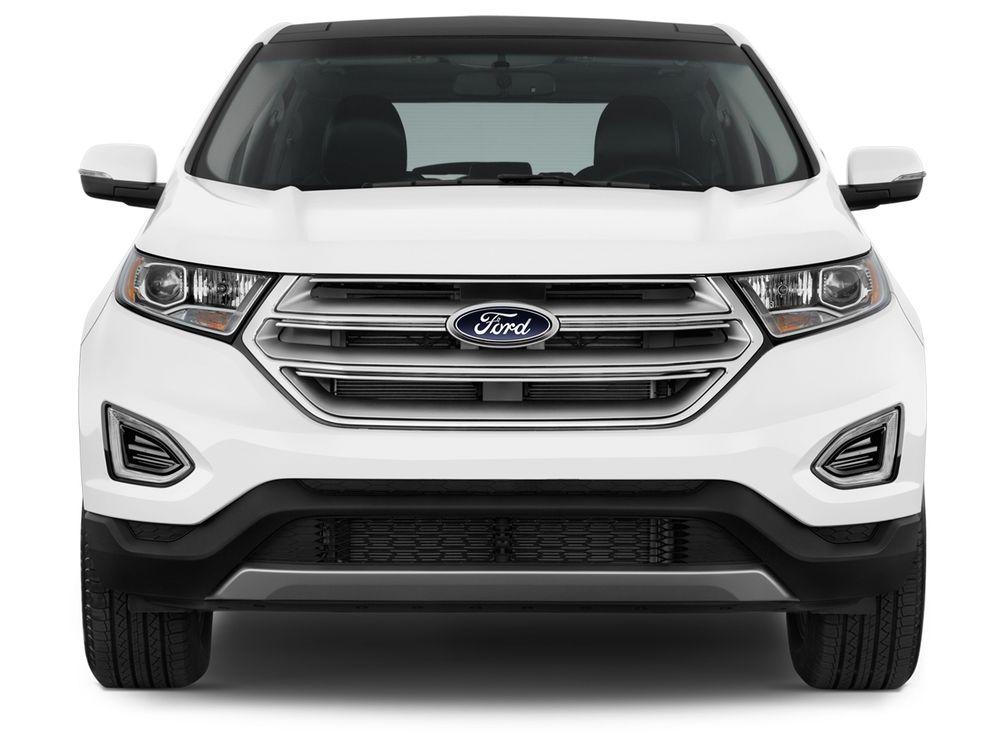Ford Edge 2018, Saudi Arabia