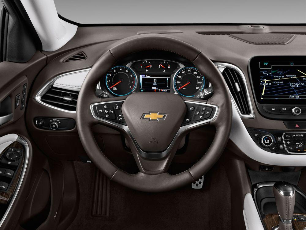 Chevrolet Malibu 2018, Kuwait