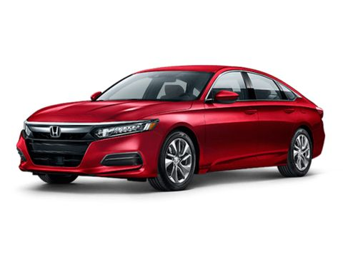 Honda Accord 2018, United Arab Emirates