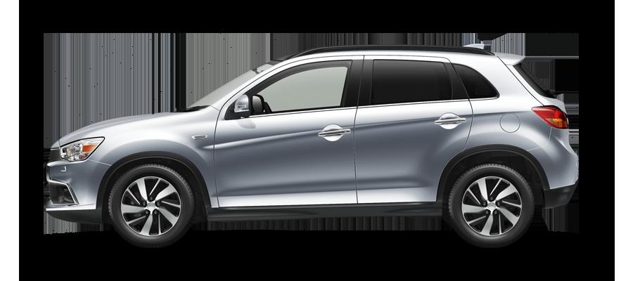 Mitsubishi ASX 2018, Qatar