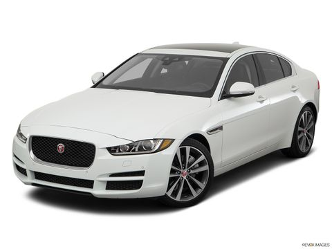 Jaguar XE 2018, United Arab Emirates