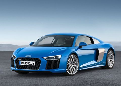 Audi R8 Coupe 2018 5.2 V10 Plus, Egypt, https://ymimg1.b8cdn.com/resized/car_model/3490/pictures/3351368/mobile_listing_main_01.jpg
