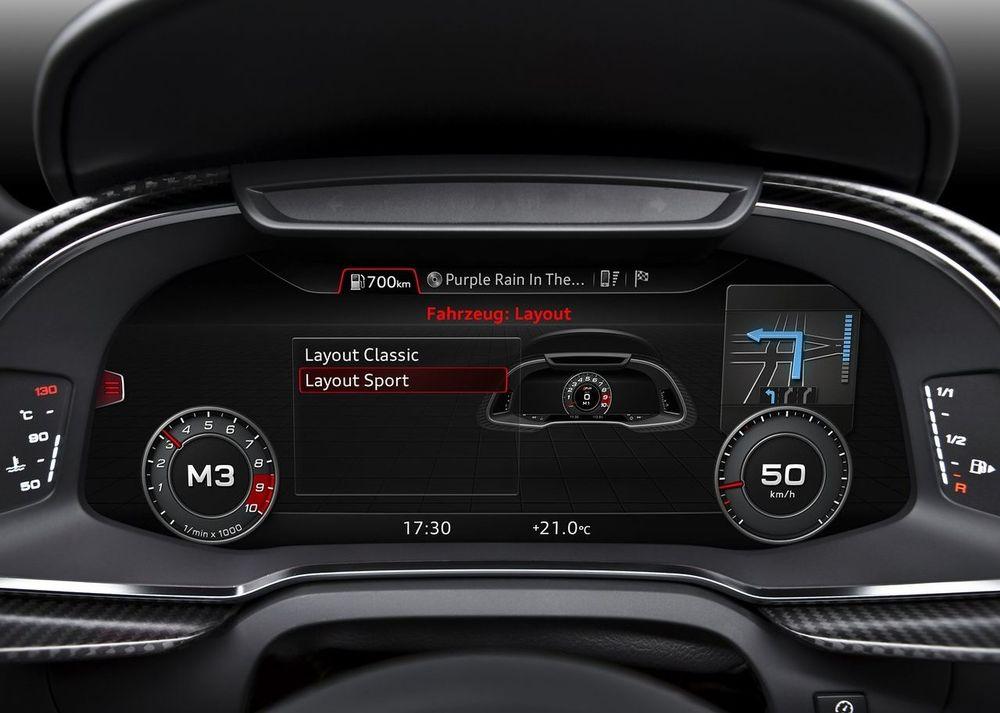Audi R8 Coupe 2018, Kuwait