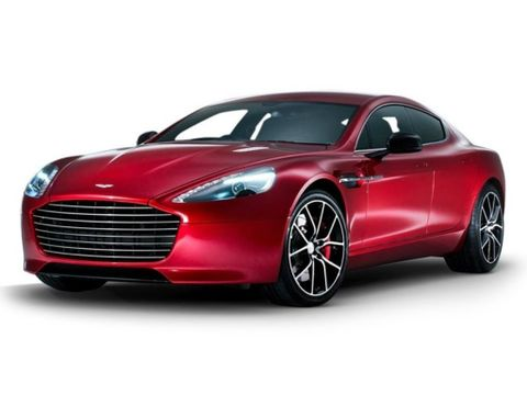 Aston Martin Rapide S Price In UAE New Aston Martin Rapide S - New aston martin price