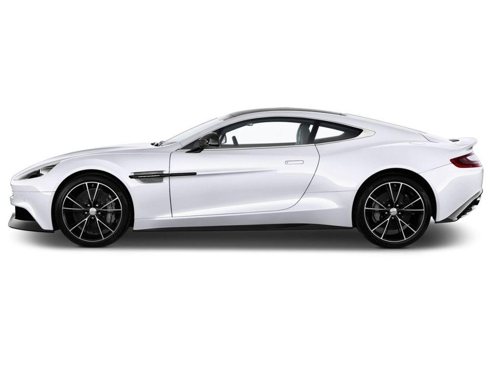 Aston Martin Vanquish 2018, United Arab Emirates