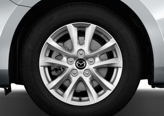Mazda 3 Sedan 2018, Oman