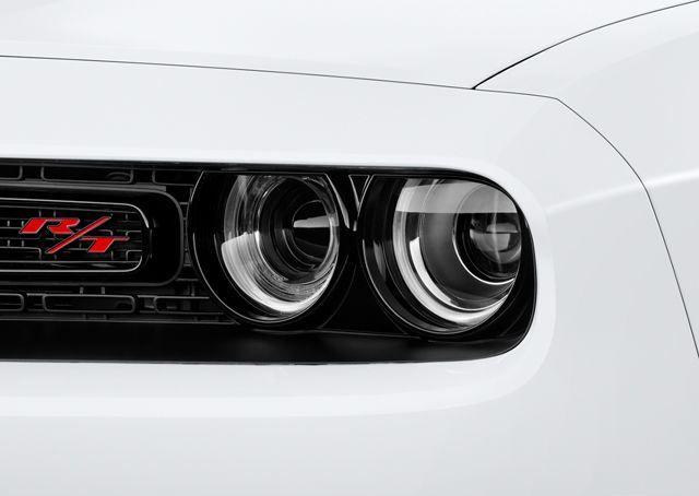Dodge Challenger 2018, Oman