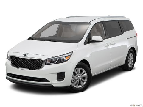 Kia Carnival Price In Uae New Kia Carnival Photos And Specs