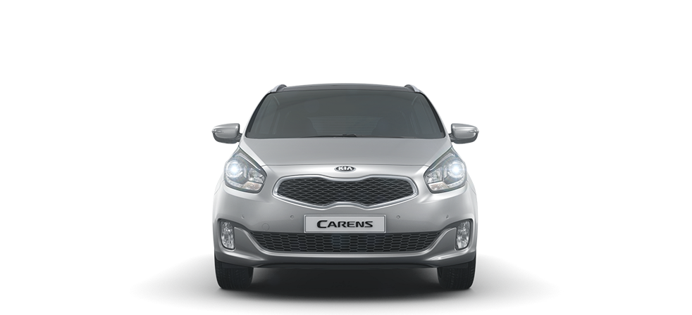 Kia Carens 2018, Egypt