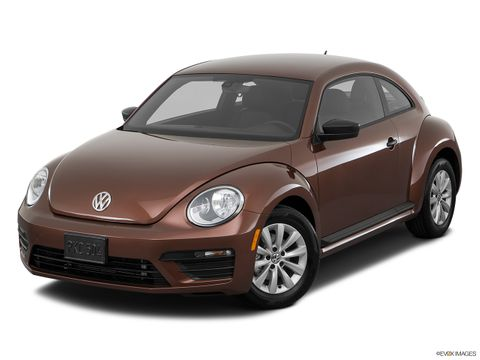 Volkswagen Beetle 2018, United Arab Emirates