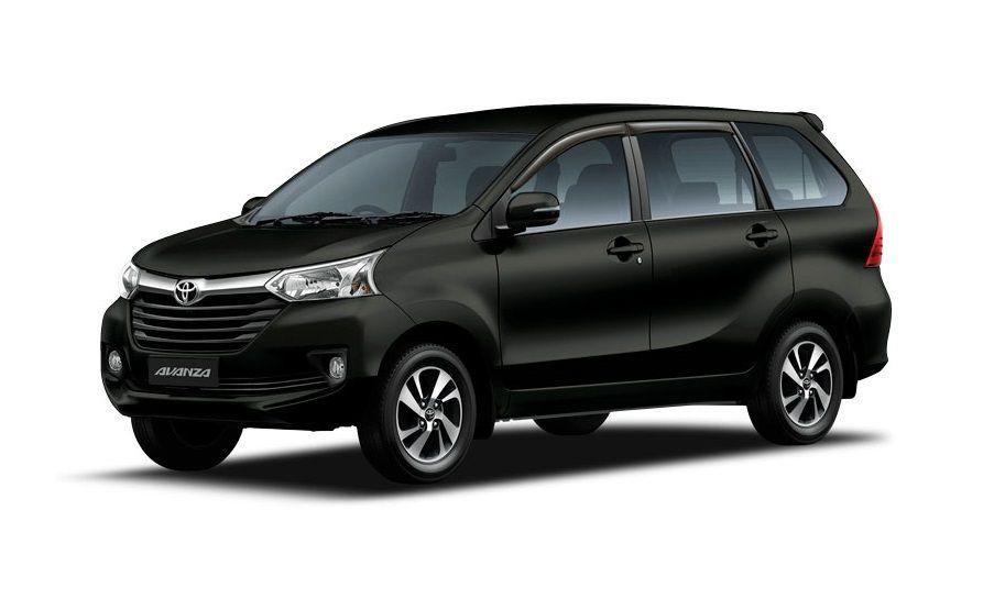 Toyota Avanza 2018, Egypt