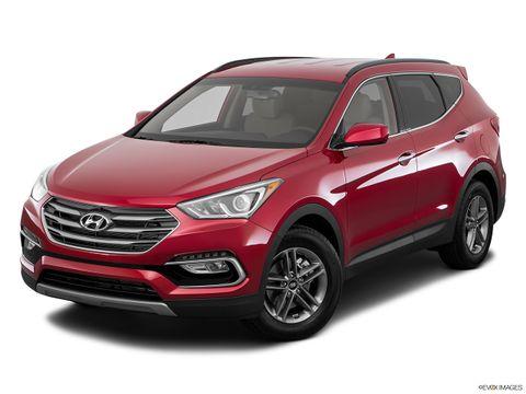 Hyundai Santa Fe 2018, Qatar