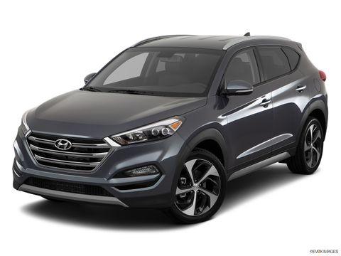 Hyundai Tucson 2018, United Arab Emirates