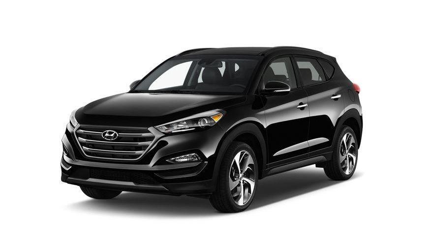 Hyundai Tucson 2018, Oman