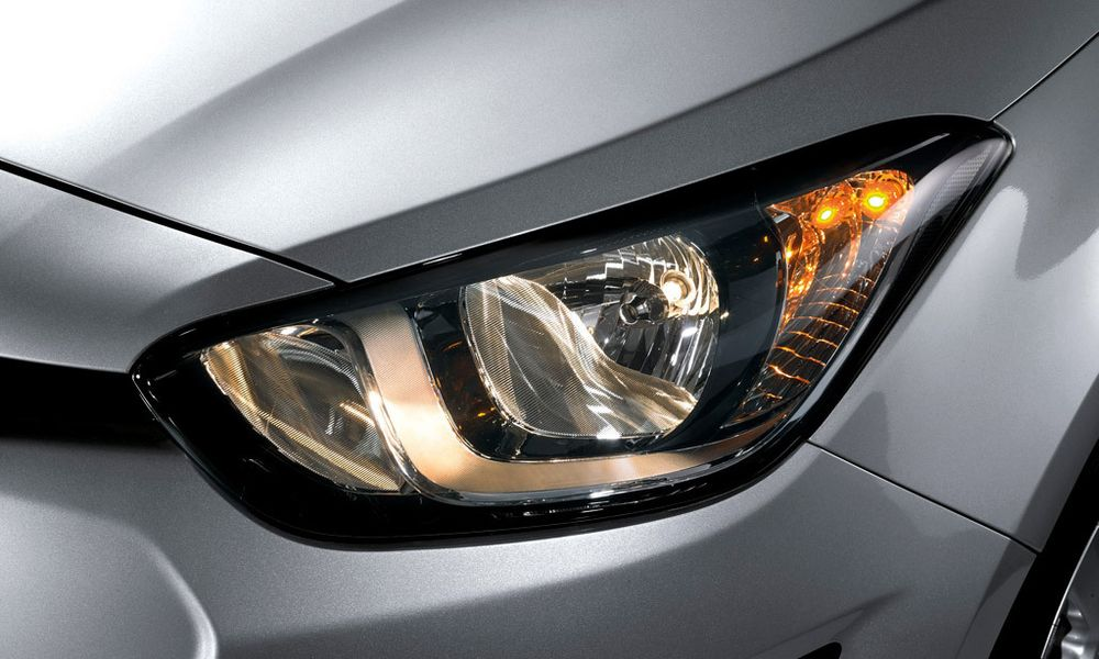 Hyundai i20 2018, Egypt