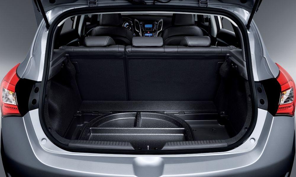 Hyundai i30 2018, Oman