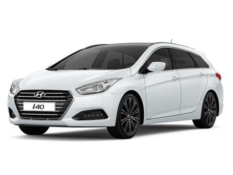 Hyundai i40 2018, Kuwait