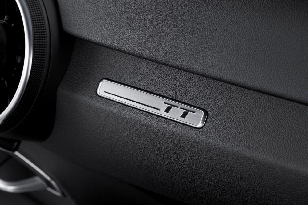 Audi TT 2018, Egypt
