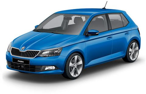 Skoda Fabia 2018 Ambition 1.2, Egypt, https://ymimg1.b8cdn.com/resized/car_model/3547/pictures/3352391/mobile_listing_main_8.jpg