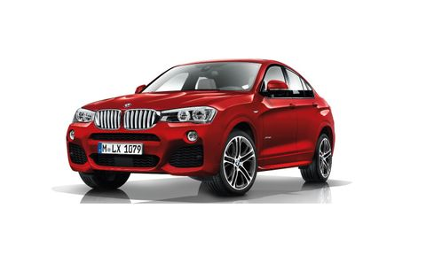 Bmw X4 2018 Xdrive 35i In Uae New Car Prices Specs Reviews Amp Photos Yallamotor