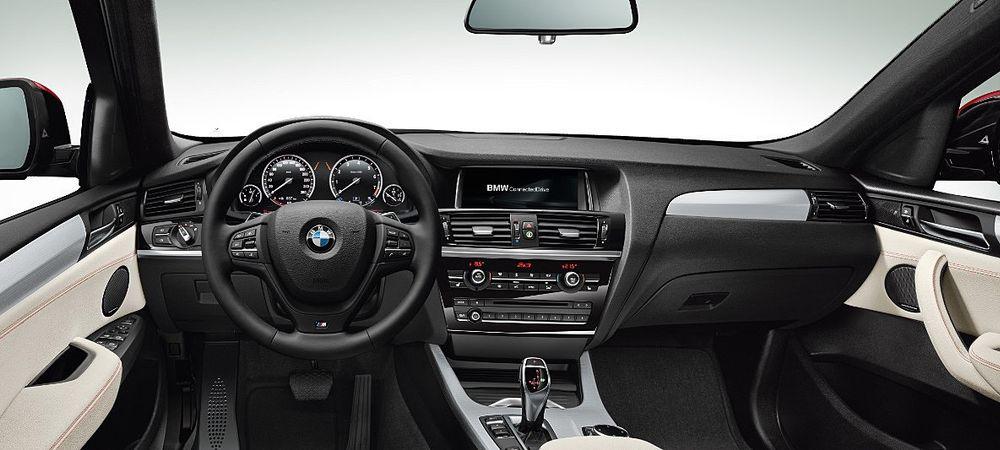 BMW X4 2018, Egypt