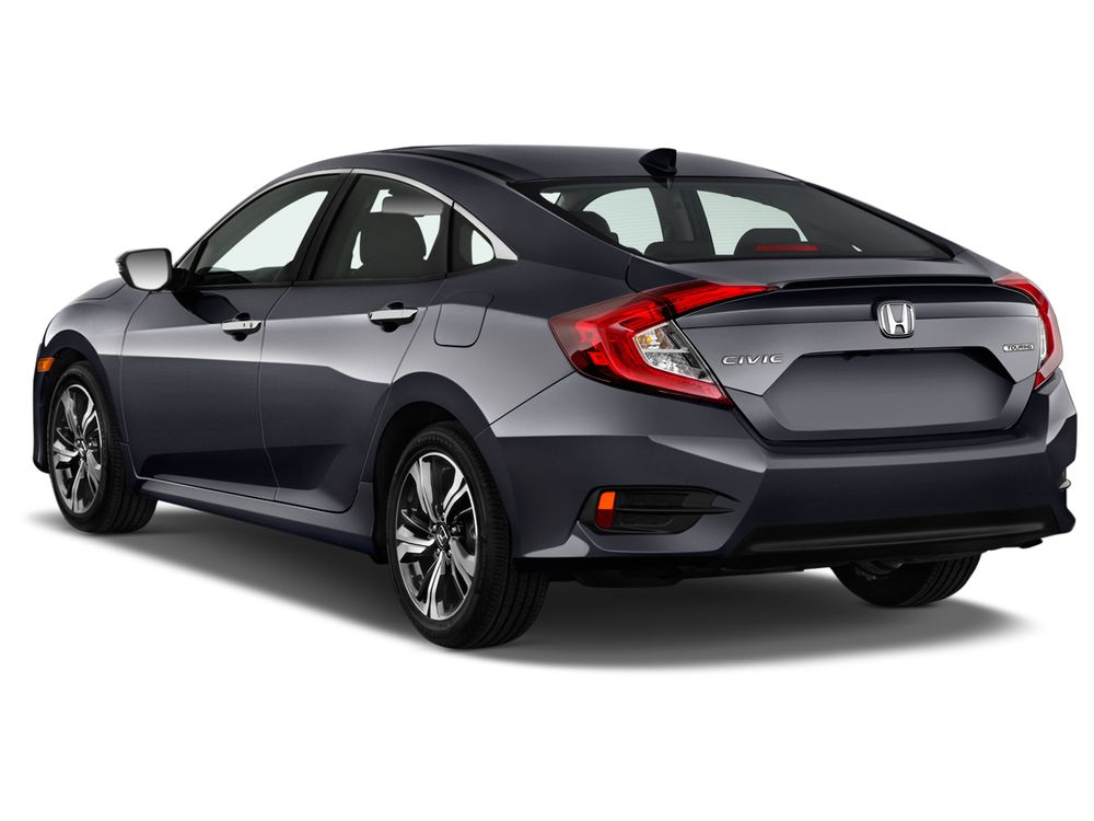Honda Civic 2018, Qatar