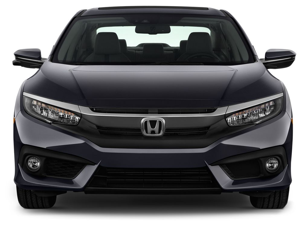 Honda Civic 2018, Bahrain