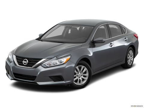 Nissan Altima 2018, United Arab Emirates