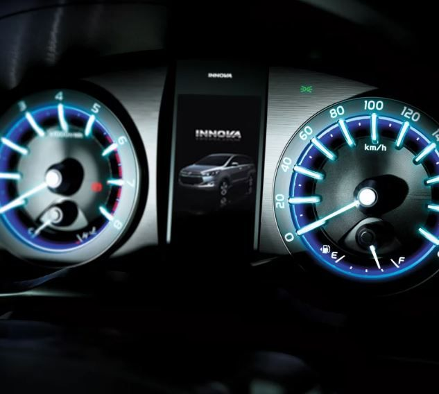 Toyota Innova 2018, Qatar