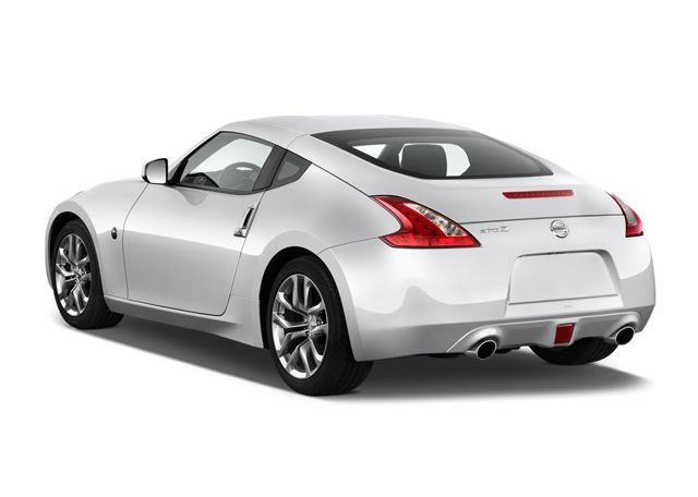 Nissan 370Z 2018, United Arab Emirates