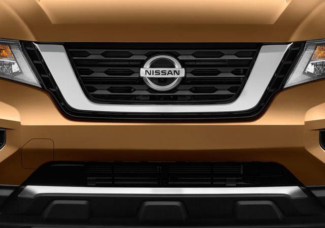 Nissan Pathfinder 2018, Kuwait