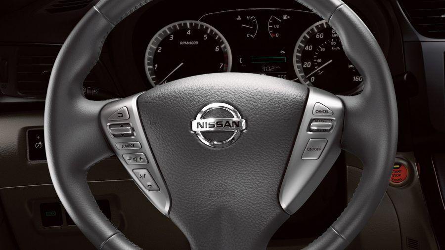 Nissan Sentra 2018, Egypt
