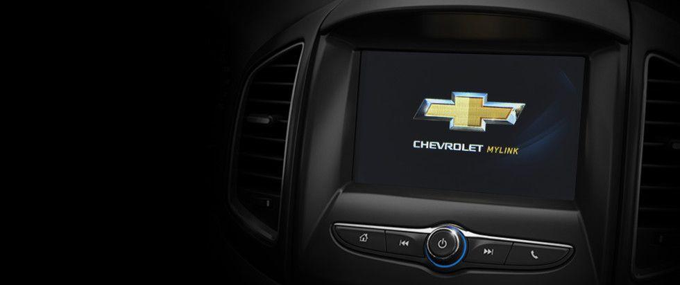 Chevrolet Captiva 2018, Qatar
