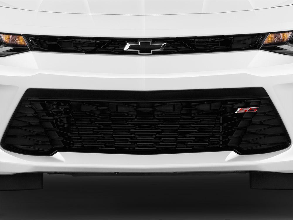 Chevrolet Camaro Coupe 2018, Saudi Arabia