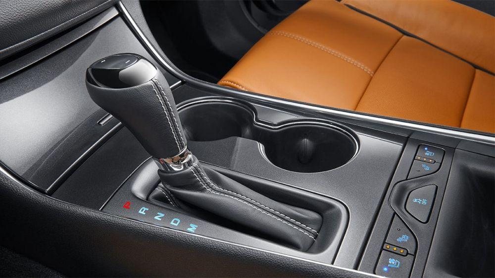 Chevrolet Impala 2018, Kuwait