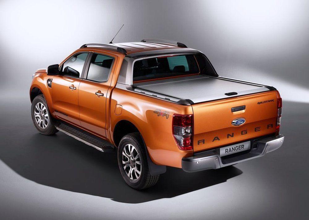 Ford Ranger 2018, Qatar