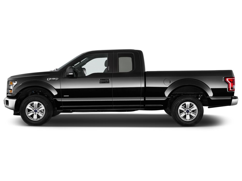 Ford F-150 2018, United Arab Emirates