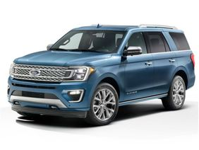 Slide show 2018 ford expedition