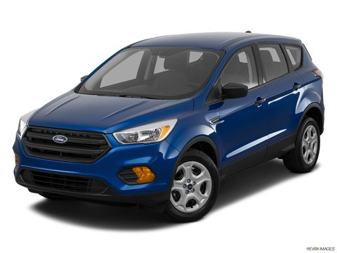 Ford Escape 2018, United Arab Emirates