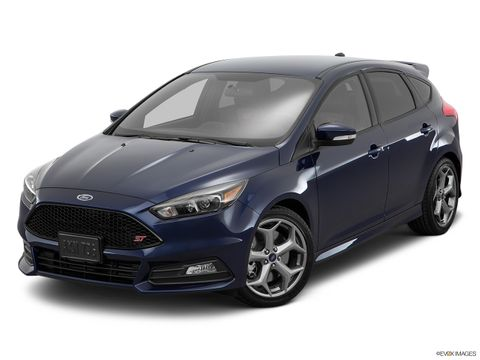 Ford Focus 2018, Egypt