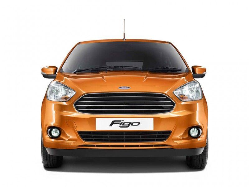 Ford Figo 2018, Oman