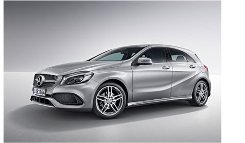 Mercedes-Benz A-Class 2018 A 250 Sport, Qatar, https://ymimg1.b8cdn.com/resized/car_model/3612/pictures/3353235/mobile_listing_main_01.jpg