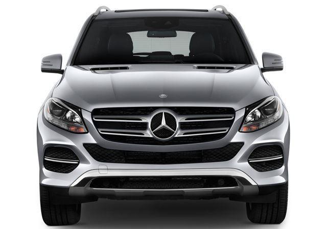 Mercedes-Benz GLE-Class 2018, Bahrain
