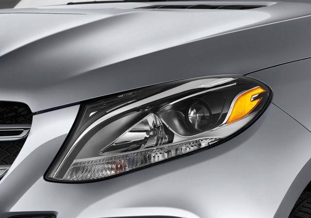 Mercedes-Benz GLE-Class 2018, Qatar