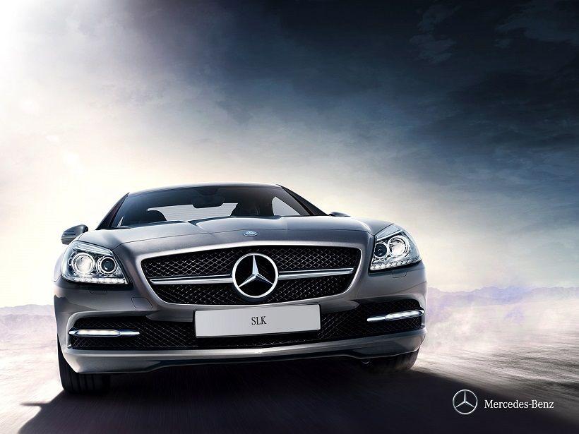 Mercedes-Benz SLK-Class 2018, Oman
